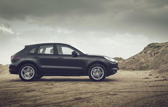 Test drive Porsche Macan (2013-prezent)
