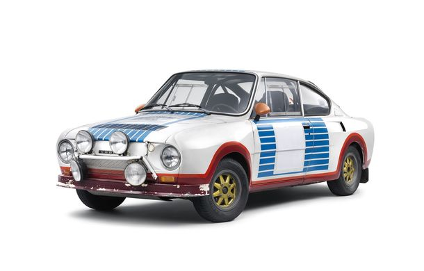 Poveşti auto: 40 de ani de Skoda RS - Poza 7