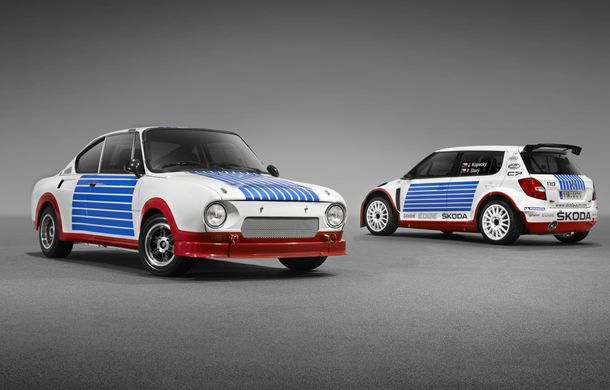 Poveşti auto: 40 de ani de Skoda RS - Poza 5