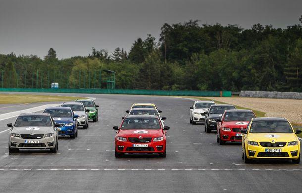 Poveşti auto: 40 de ani de Skoda RS - Poza 13
