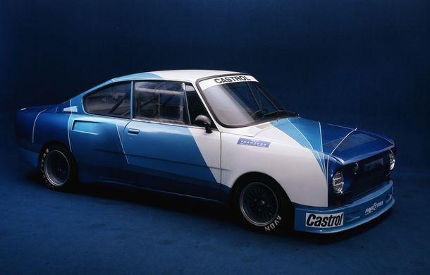 Poveşti auto: 40 de ani de Skoda RS - Poza 8
