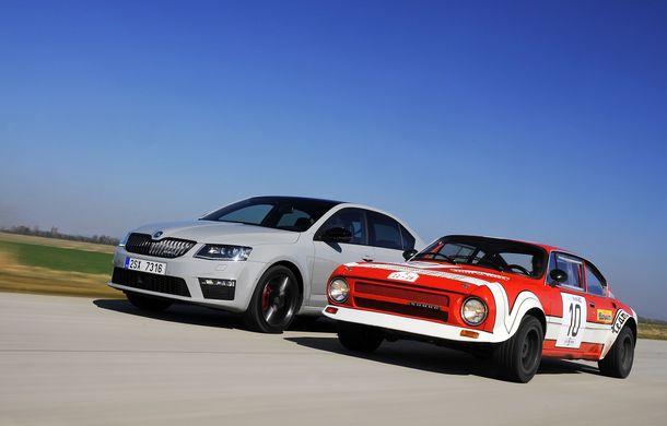 Poveşti auto: 40 de ani de Skoda RS - Poza 11