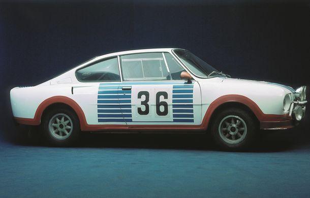 Poveşti auto: 40 de ani de Skoda RS - Poza 4