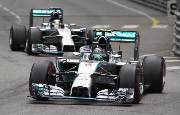 Avancronică F1