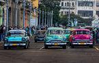Cubanezii au cumpărat doar 50 de maşini noi în primele şase luni de la ridicarea embargoului impus automobilelor de import