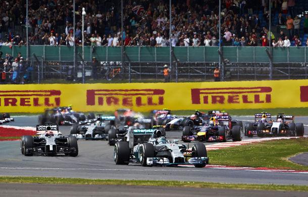 Avancronica Marelui Premiu al Germaniei