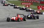 Vişoiu a câştigat primul punct în sezonul 2014 din GP3
