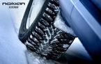 Nokian lansează o nouă marcă de anvelope de iarnă în România: Nordman