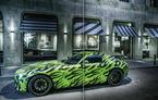 Mercedes AMG GT se lansează în 9 septembrie