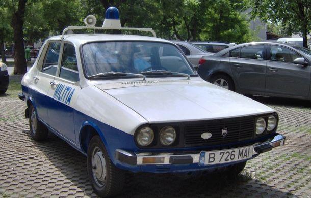 34 de Dacii clasice salvate de la Remat au fost recondiţionate şi au intrat în Retromobil Club România - Poza 7