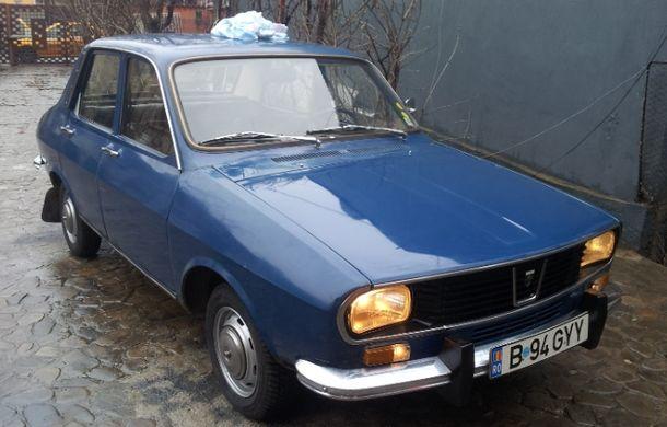 34 de Dacii clasice salvate de la Remat au fost recondiţionate şi au intrat în Retromobil Club România - Poza 5
