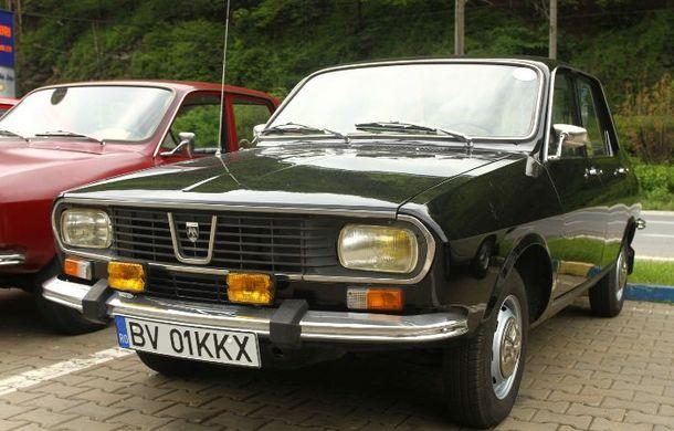 34 de Dacii clasice salvate de la Remat au fost recondiţionate şi au intrat în Retromobil Club România - Poza 6