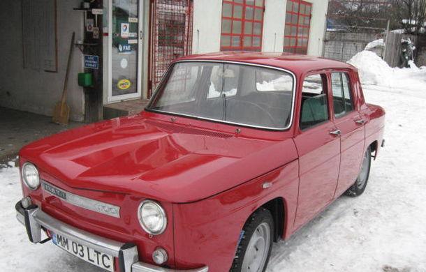 34 de Dacii clasice salvate de la Remat au fost recondiţionate şi au intrat în Retromobil Club România - Poza 2