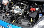 Ford 1.0 Ecoboost, best-seller în Europa: una din cinci mașini vândute de Ford este echipată cu Motorul Anului