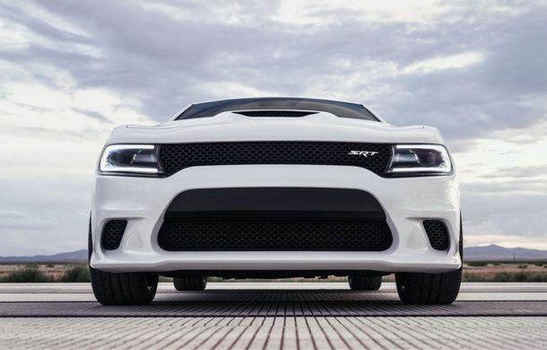 Dodge Charger SRT Hellcat devine cea mai puternică berlină din lume: 717 CP şi 880 Nm - Poza 25