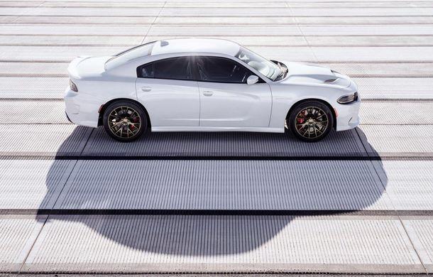 Dodge Charger SRT Hellcat devine cea mai puternică berlină din lume: 717 CP şi 880 Nm - Poza 14