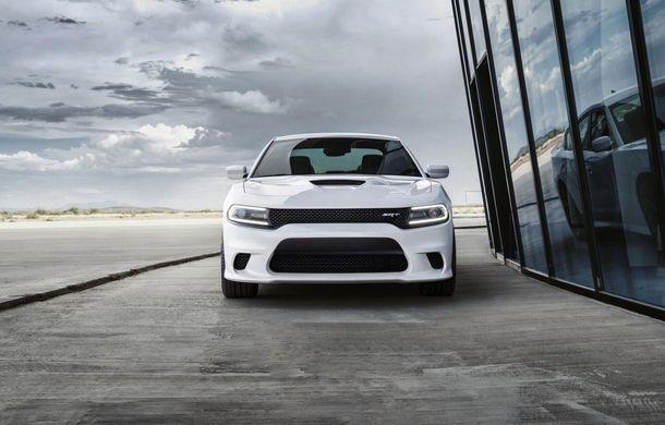 Dodge Charger SRT Hellcat devine cea mai puternică berlină din lume: 717 CP şi 880 Nm - Poza 18