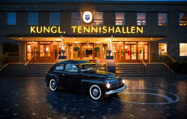 POVEŞTI AUTO: 70 de ani de la primul hit Volvo: PV444 - Poza 8