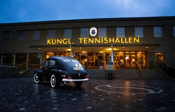 POVEŞTI AUTO: 70 de ani de la primul hit Volvo: PV444 - Poza 7