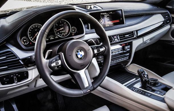BMW şi Mercedes vor să simplifice modul de echipare al maşinilor actuale - Poza 1