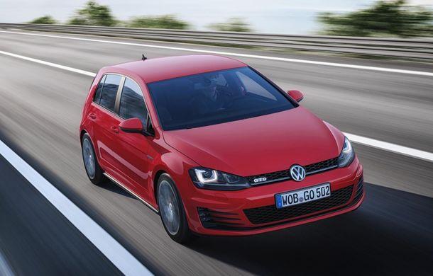 Volkswagen Golf GTD ar putea primi o versiune R de 240 CP - Poza 1