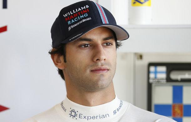 Nasr va fi coechipierul lui Ericsson la Sauber în sezonul 2015 - Poza 1