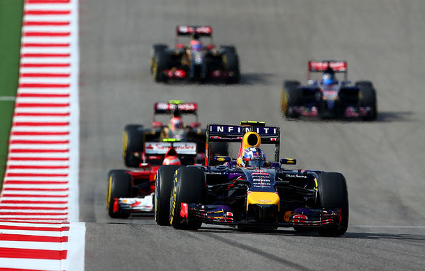 Negocierile pentru dezvoltarea motoarelor în timpul sezonului au eşuat - Poza 1