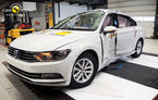 Noi rezultate EuroNCAP: Passat și Mondeo primesc cinci stele, însă Mini, Smart și Opel Corsa reușesc doar patru