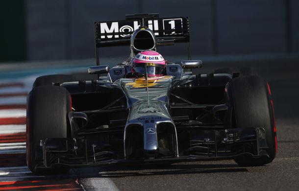 """McLaren: """"Decizia pentru linia de piloţi întârzie pentru că stabilim viitorul pe termen lung"""" - Poza 1"""
