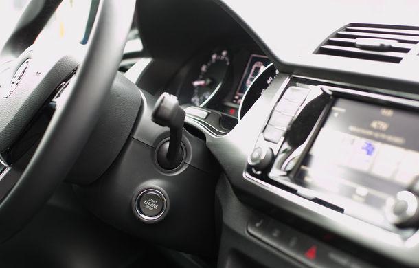A treia generație Skoda Fabia a fost lansată oficial pe piața din România - Poza 10