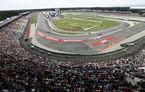 Germania, la un pas să rămână fără cursa de Formula 1