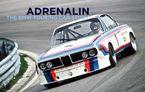 """De ce trebuie să vezi """"Adrenalin"""": trei opinii Automarket despre documentarul succesului BMW în motorsport"""