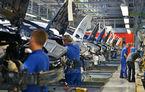 Ford Craiova reduce programul de lucru pentru a evita concedierile