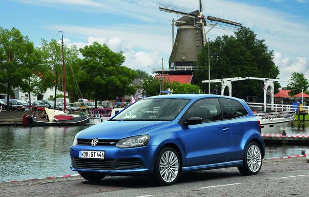 Volkswagen ar putea renunţa la varianta cu 3 uşi a lui Polo - Poza 1