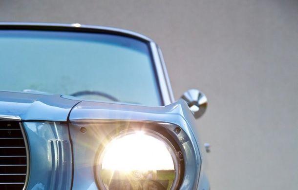Prima generaţie a lui Ford Mustang reintră în producţie cu tehnologii moderne sub tutela unei alte companii - Poza 11