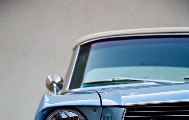Prima generaţie a lui Ford Mustang reintră în producţie cu tehnologii moderne sub tutela unei alte companii - Poza 9