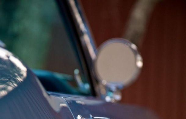 Prima generaţie a lui Ford Mustang reintră în producţie cu tehnologii moderne sub tutela unei alte companii - Poza 10