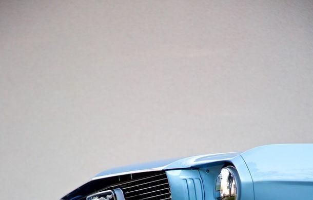 Prima generaţie a lui Ford Mustang reintră în producţie cu tehnologii moderne sub tutela unei alte companii - Poza 13