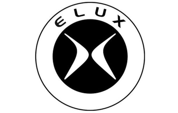 Fisker își schimbă numele în Elux și adoptă un logo nou - Poza 1
