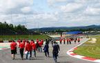 """Nurburgring: """"Nu are niciun sens să găzduim Marele Premiu al Germaniei"""""""