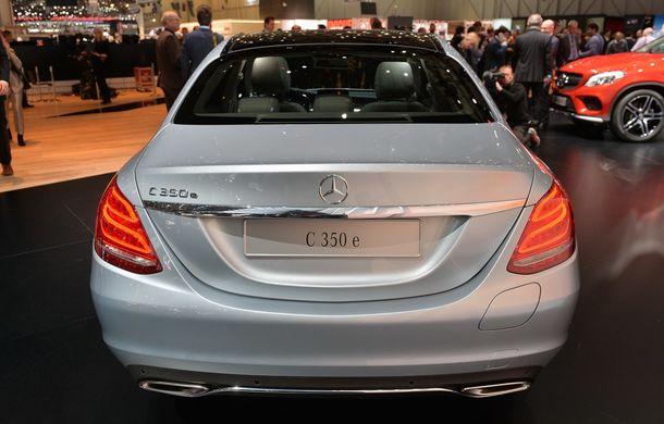 Mercedes-Benz va lansa 10 modele plug-in hybrid până în 2017 - Poza 3