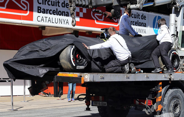 accidentul lui Alonso