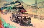 Poveşti auto: Bentley şi Trenul Albastru, o cursă rămasă în istorie