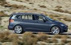 Preţuri BMW Seria 2 Gran Tourer în România: monovolumul cu şapte locuri porneşte de la 29.600 de euro