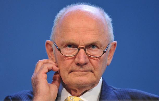 Plecare neașteptată la cel mai înalt nivel al Grupului Volkswagen: Ferdinand Piech a demisionat - Poza 1
