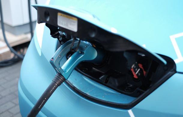 Ministerul Mediului vrea 10.000 de prize pentru vehicule electrice în toată ţara şi bonus de până la 6000 de euro la achiziţia unei maşini electrice - Poza 1