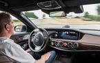 """Bosch: """"Maşinile autonome nu sunt create pentru a creşte confortul, ci pentru a evita accidentele"""""""