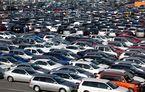 Înmatriculările de automobile second-hand au crescut cu 15% în primele patru luni ale anului