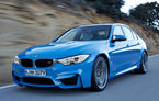 BMW neagă zvonurile conform cărora va produce o variantă break a modelului M3