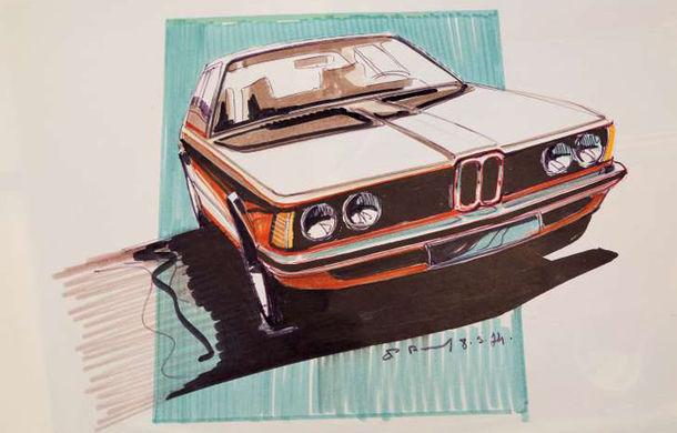 Maşinile care au schimbat istoria BMW, faţă în faţă cu designerul-şef al mărcii - Poza 7